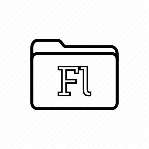 adobe flash, application, files, filetype, flash, folder, folders icon