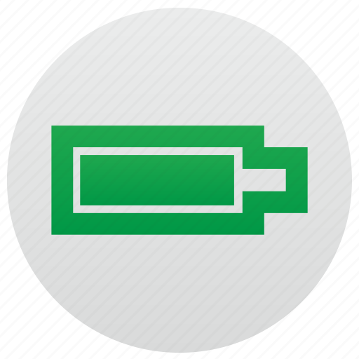battery, charging, electricity, power icon