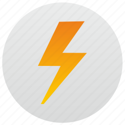 app, electric, electricity, power icon