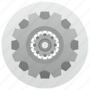 engine, gear, option, options, settings icon