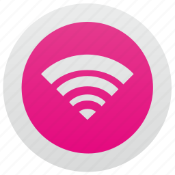 connection, free, internet, wifi icon