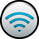 airport, mac, utility, wi-fi, wireless icon