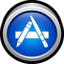 app, app store, download, mac, store icon