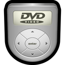 dvd, film, mac, movie, player icon
