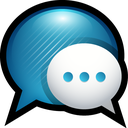 facetime, messages, mac, sms, chat icon