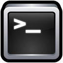 command, command prompt, mac, terminal icon
