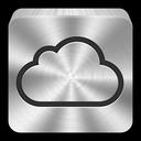 cloud, icloud, mac, storage icon