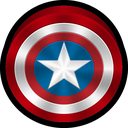 captain america, coc, ios, marvel icon