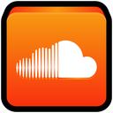 audio, music, social network, soundcloud icon