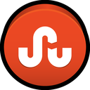 shortcut, social media, stumbleupon, web icon