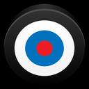 bullseye, goal, practice, skill, target icon
