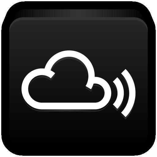 audio, mixcloud, music, radio, social icon