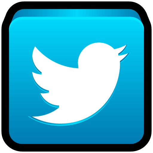 hashtag, social network, tweet, twitter icon