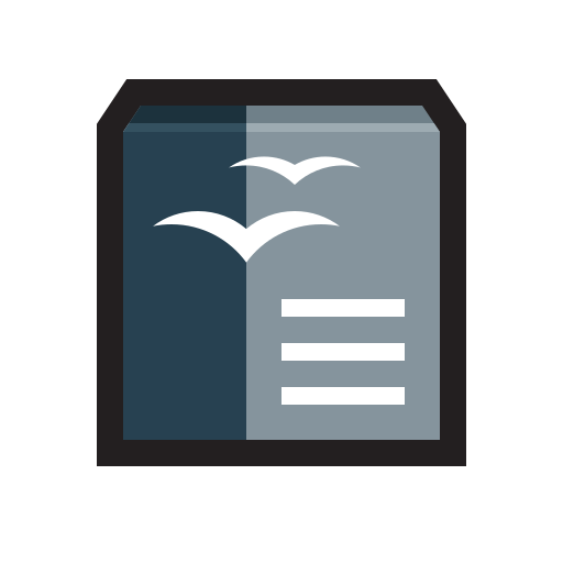 Openoffice, word processing, word processor, writer icon - Free download