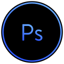 adobe, art, editing, graphics, photo, photoshop icon