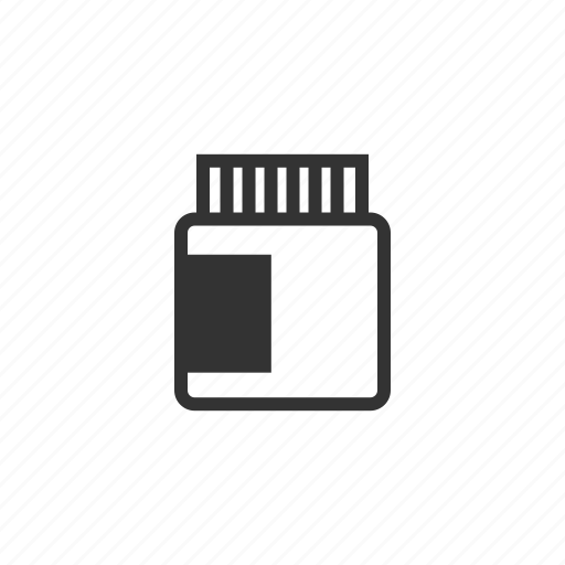 clean, filter, tool icon