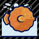 animals, aquatic, blowfish, fish, nautical, ocean, wildlife icon