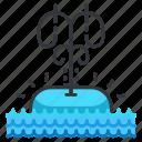 animal, aquatic, marine, nautical, sea, sighting, whale