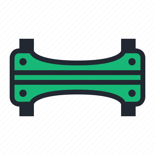 accessories, archery, armguard, bow, green, sport icon