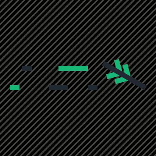 archery, arrow, green, move, sport, target icon