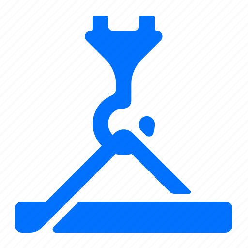 carry, construction, crane, hook icon