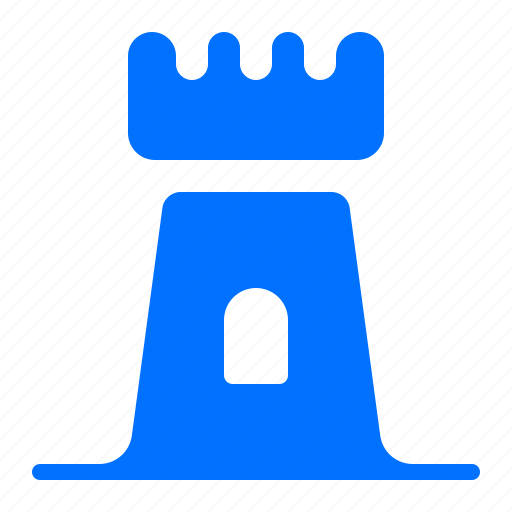 Building, castle, architecture icon - Download on Iconfinder