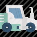 construction truck, cement truck, concrete vehicle, concrete truck, construction vehicle icon