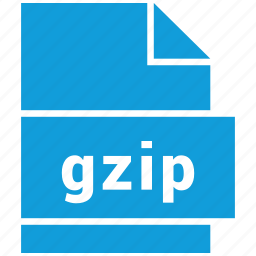 archive file format, file format, gzip icon