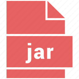 archive file format, file format, jar icon