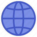 electronic, globe, internet, tech, technology, world icon