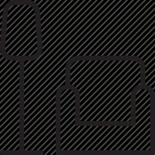 area, iconset, revisi icon