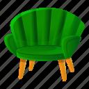 armchair, business, comfort, fashion, house, retro