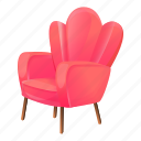 armchair, business, fashion, relax, retro