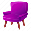 fashion, family, violet, business, armchair