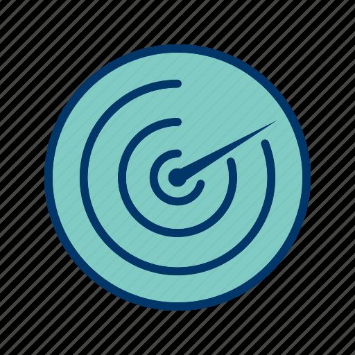 antenna, communication, radar, satellite icon