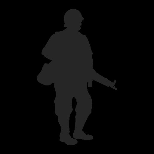 alert, army, hight, man, military icon