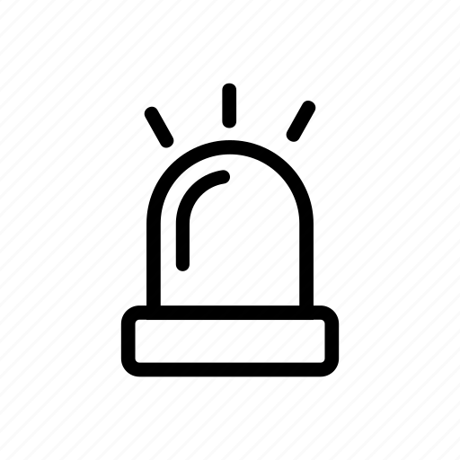 Arrest, car, cop, police, security, sheriff, traffic icon - Download on Iconfinder