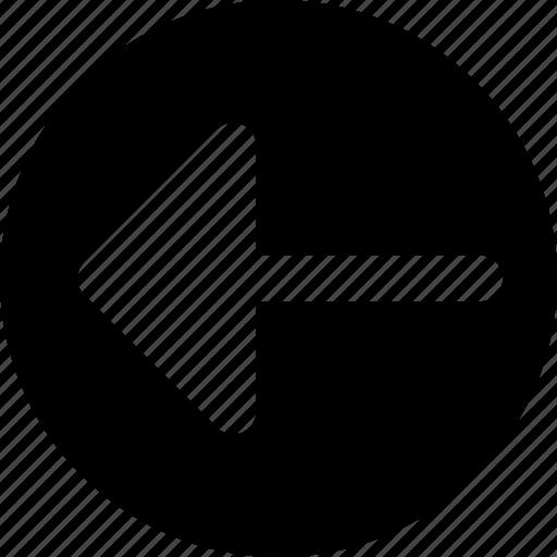 arrow, arrows, direction, left, navigation, orientation icon