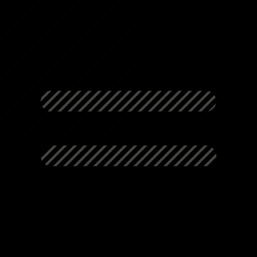equal, equasion, math, result icon