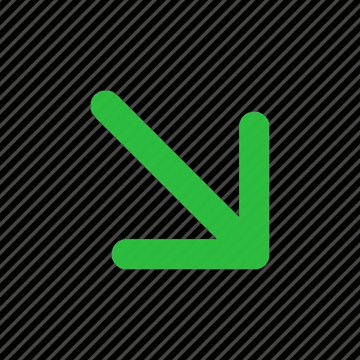 Arrow, arrows, direction icon - Download on Iconfinder
