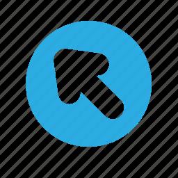 arrow, arrows, direction, gps, location, navigation, pointer icon