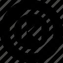 backward, media, music, player, step, video icon