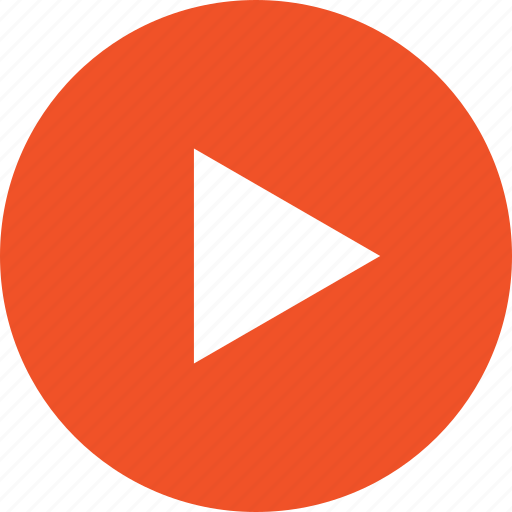 arrow, cinema, direction, film, media, movie, play icon