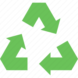 arrow, direction, ecology, recycle, refresh, reload, repeat icon