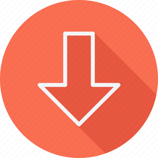 Arrow, arrows, direction, navigation, pointer, sign, download icon - Download on Iconfinder