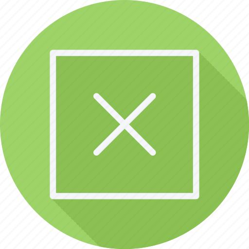 Arrow, navigation, pointer, sign, cancel, close, cross icon - Download on Iconfinder