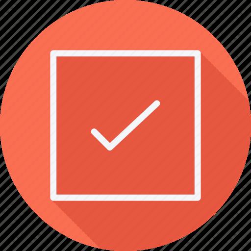 arrow, arrows, check, direction, navigation, pointer, sign icon