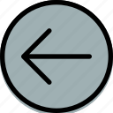 arrow, arrows, direction, directional, navigation, sign icon