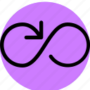 arrow, arrows, direction, directional, navigation, sign, shuffle
