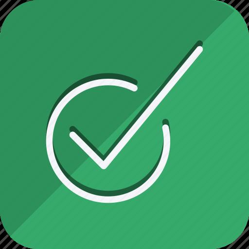 arrow, arrows, check, direction, move, navigate, navigation icon